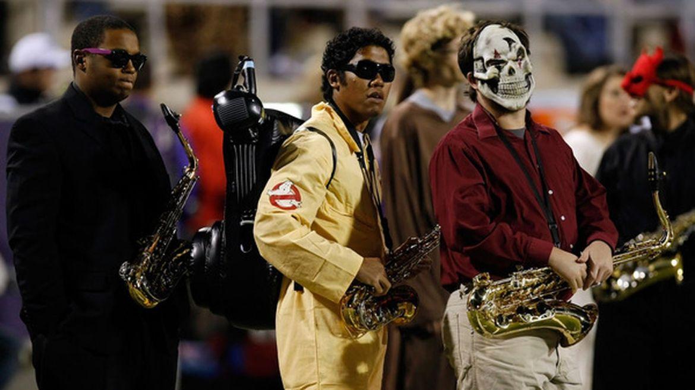 Against All Odds: NCAA/NFL Picks- Halloween Edition