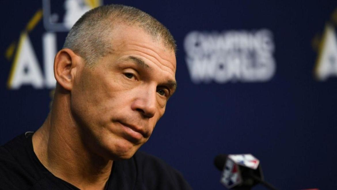 MLB Weekly Digest October 28th Edition: Phillies Hire Girardi as Manager