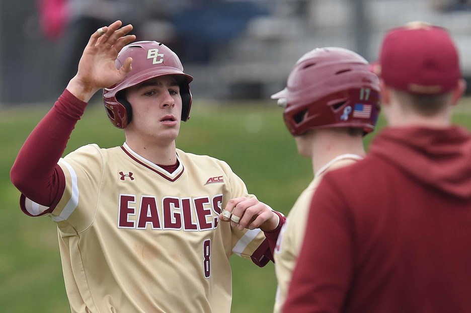 Boston College Baseball A Look At The 2020 Schedule