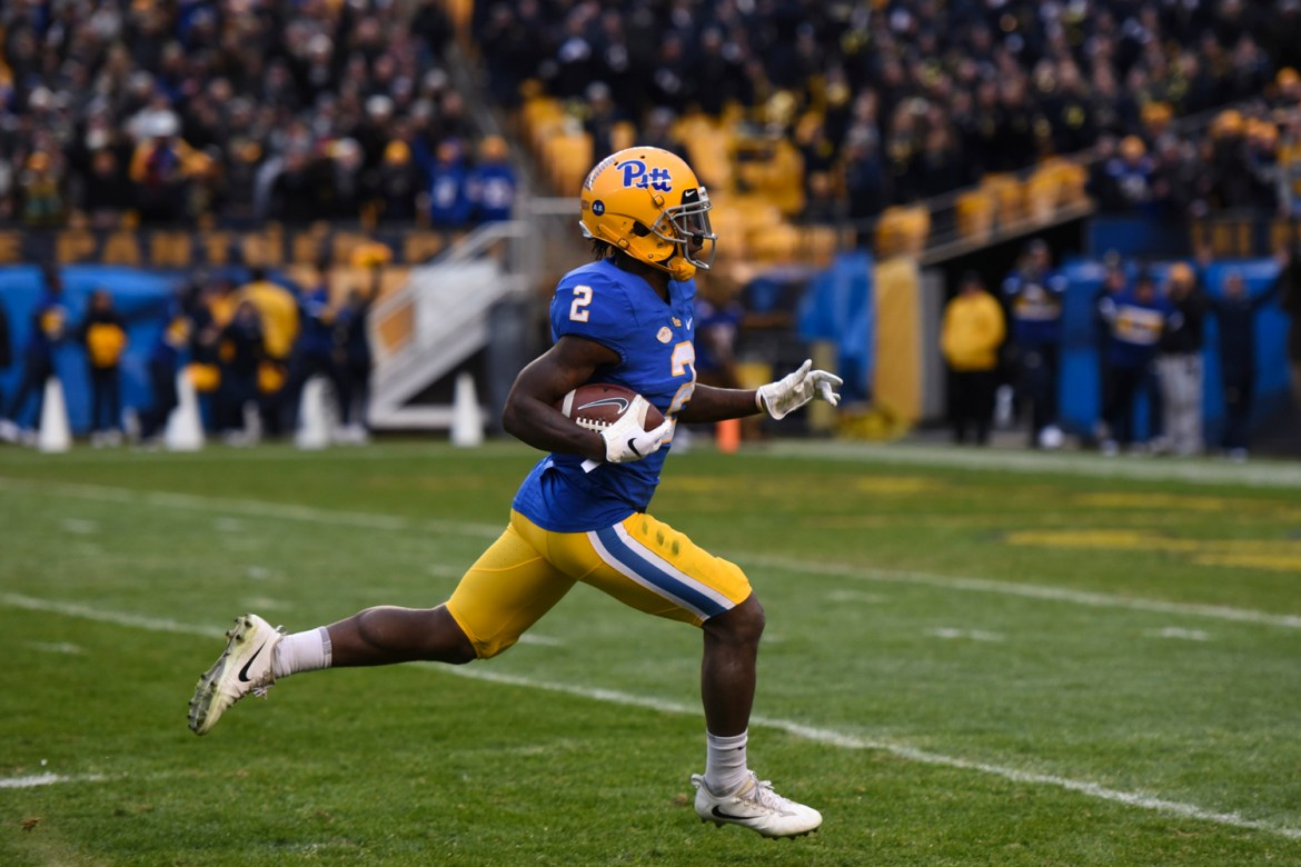 Pitt Panthers vs Boston College Eagles Preview