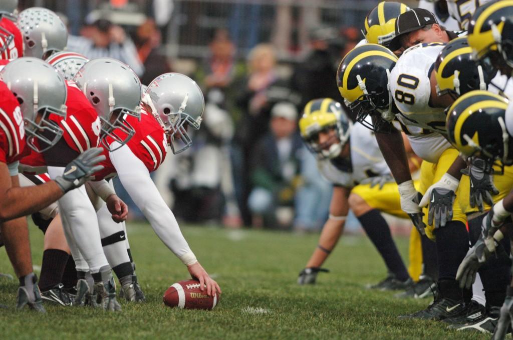 Against All Odds: NCAA/NFL Picks- Rivalry Week