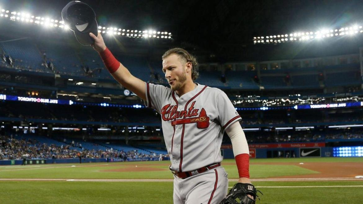 MLB Weekly Digest November 11th Edition: Donaldson in Demand