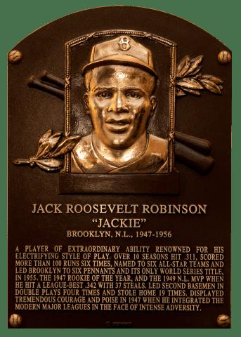 Major League Baseball: No Way to Honor #42's Memory