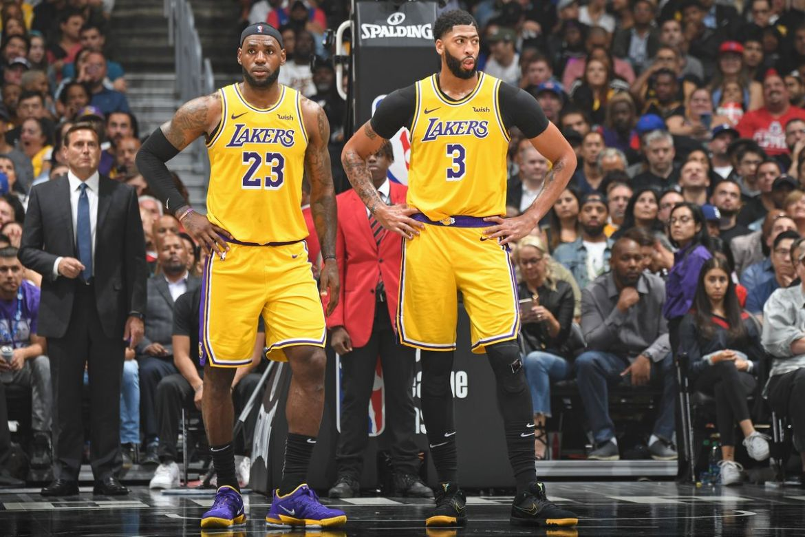 LA Lakers: Do we See Them With a Clear Path to the NBA Title?