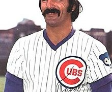 MLB Carmen Fanzone