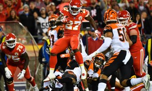 Fantasy Football Week 14