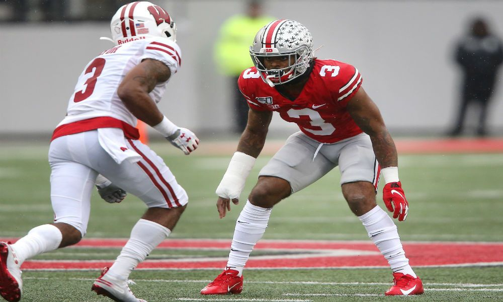 Big Ten Championship Preview: #1 Ohio State vs #8 Wisconsin