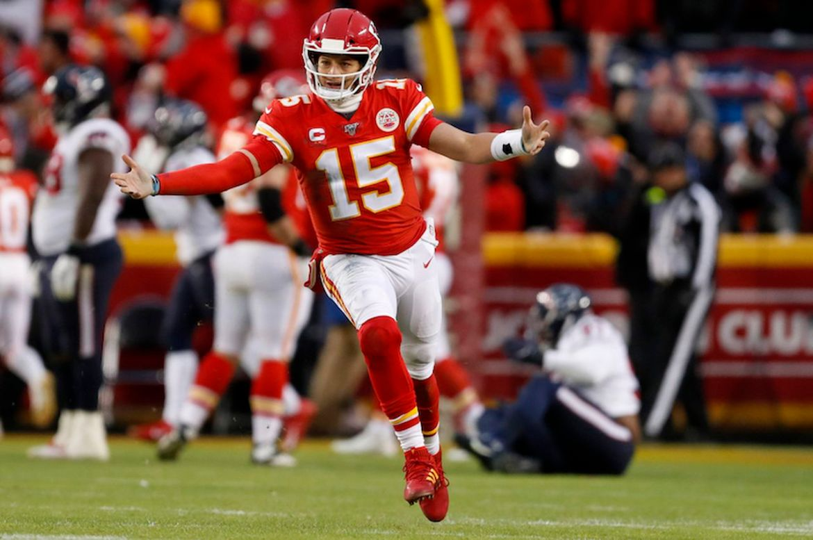 NFL: Super Bowl set as Chiefs and 49ers advance