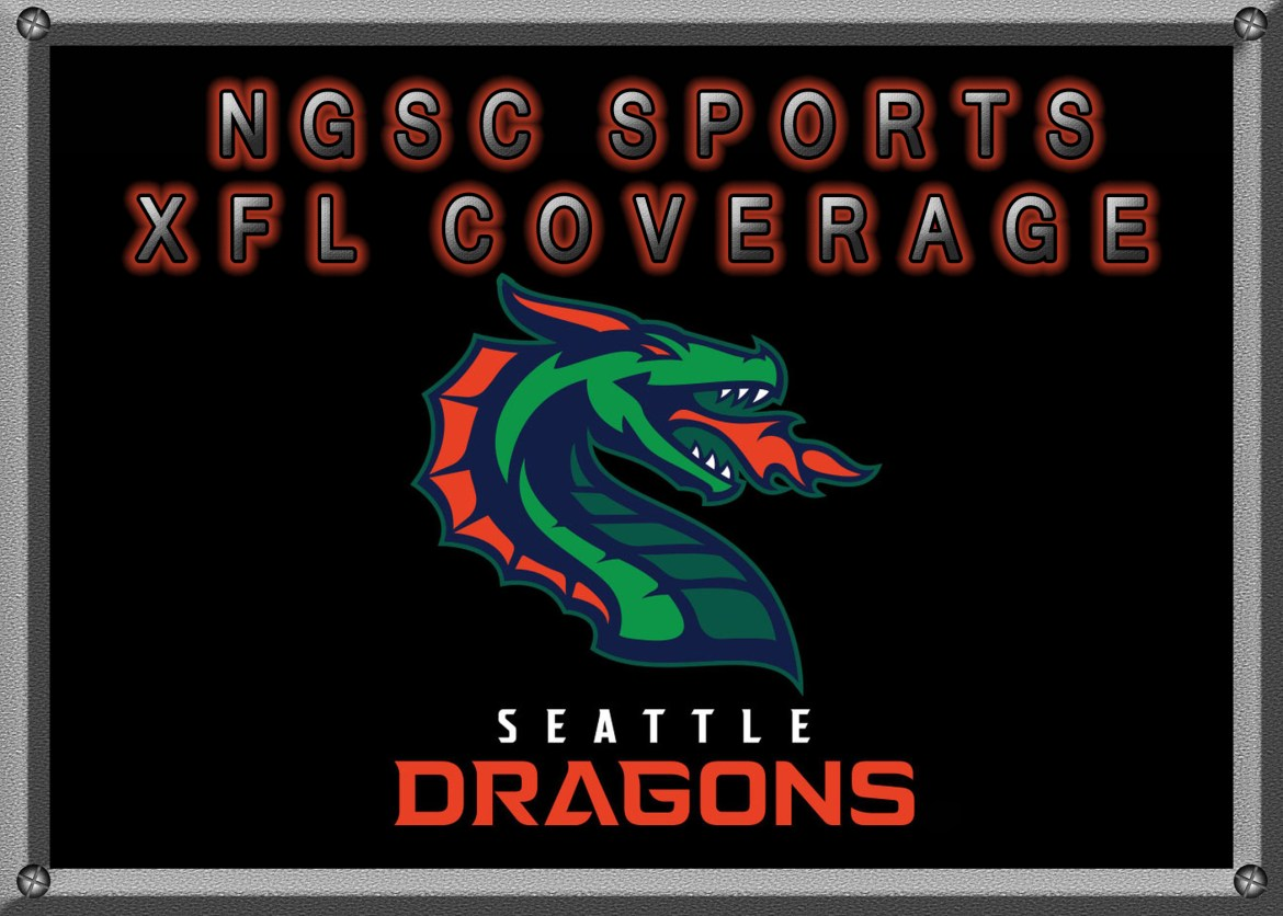 XFL Unveiling: Takeaways from the League and Dragons at Defenders
