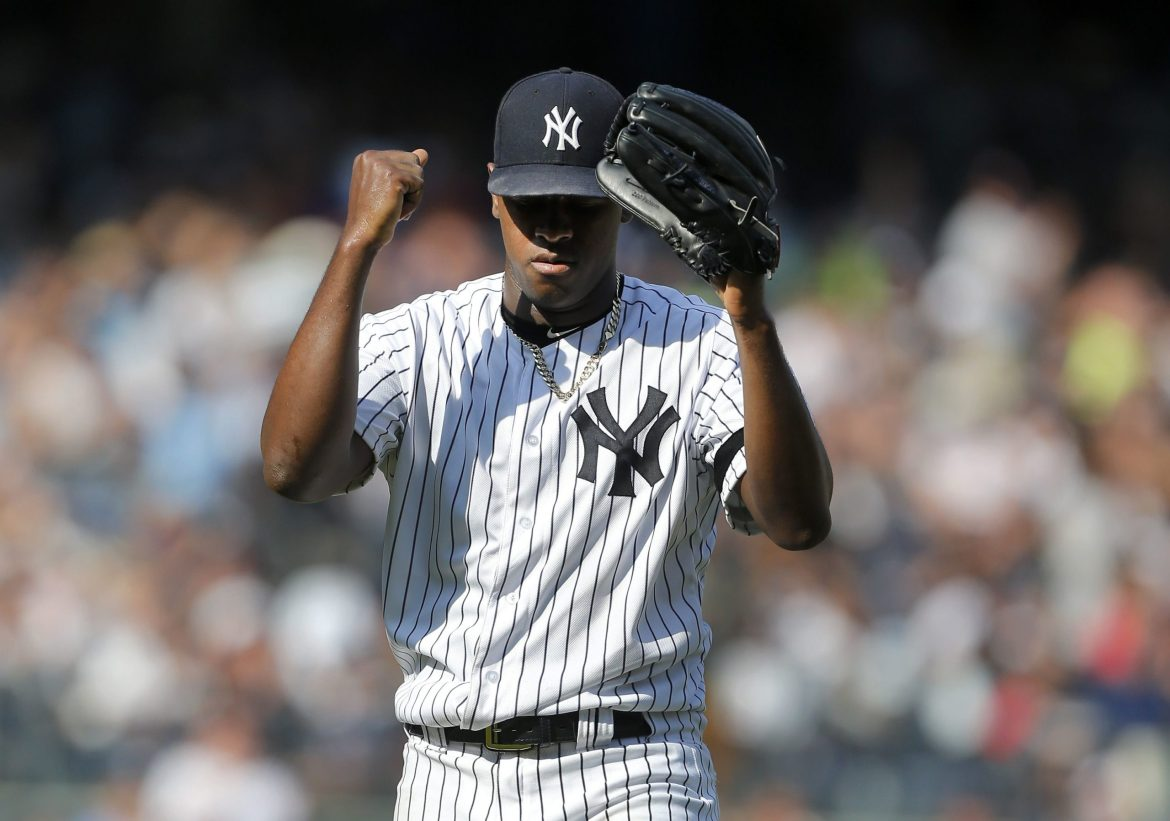 MLB Weekly Digest March 2nd Edition: Yankees' Severino Undergoes Tommy John Surgery
