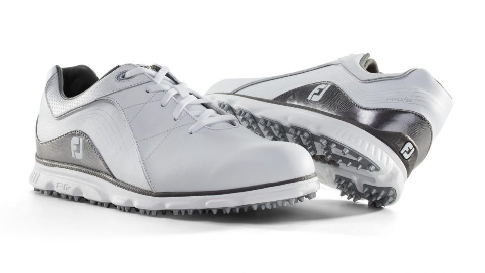 Golf Shoes Are Now A Fashion Statement