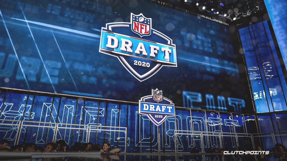 NFL News and Notes: A Virtual NFL Draft and Cam Newton in Limbo