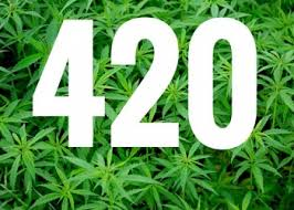 """Sports Leaders Support Widespread Weed-Smoking to Celebrate """"420"""""""
