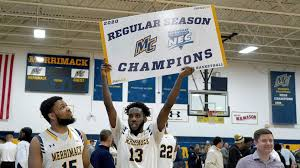 Merrimack College: The best story in College basketball last year