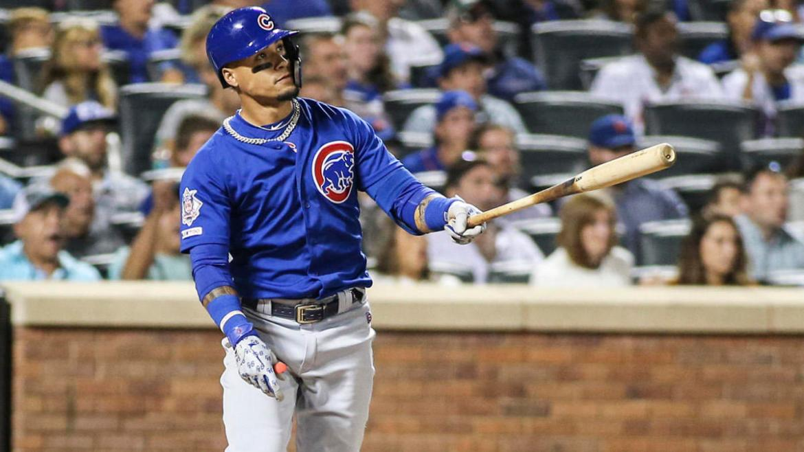 MLB Weekly Digest May 11th Edition: Cubs Delay Extension Talks with Shortstop Javier Baez