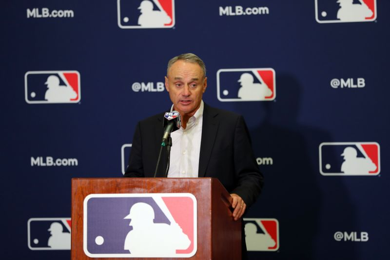 MLB Weekly Digest June 22nd Edition: Manfred, Clark Discuss Framework for 2020 Season