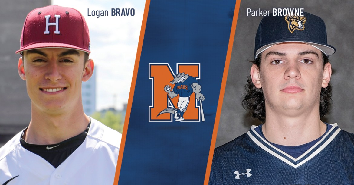 North Shore Navigators Stay Local, Re-Sign Bravo & Browne