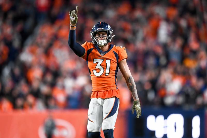 Denver Broncos: Humanitarian Team of the Year?