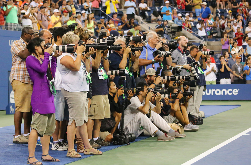 The Sports Industry: An Open Letter to Aspiring Young Journalists