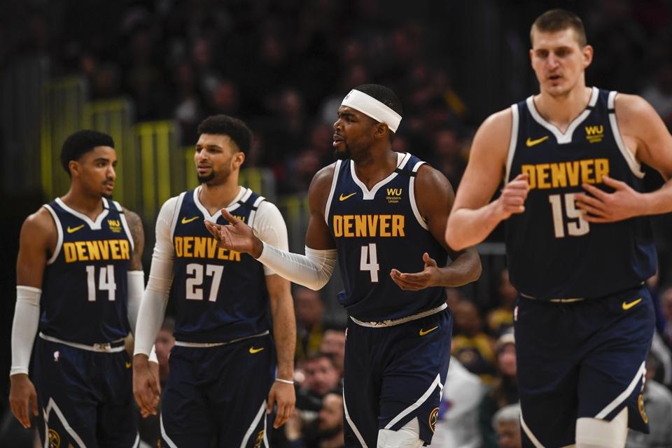 NBA Playoffs: How Deep and Dangerous are the Denver Nuggets?