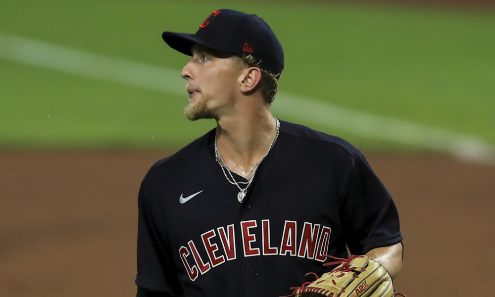 Indians Pitcher Zach Plesac Needs to Understand Media