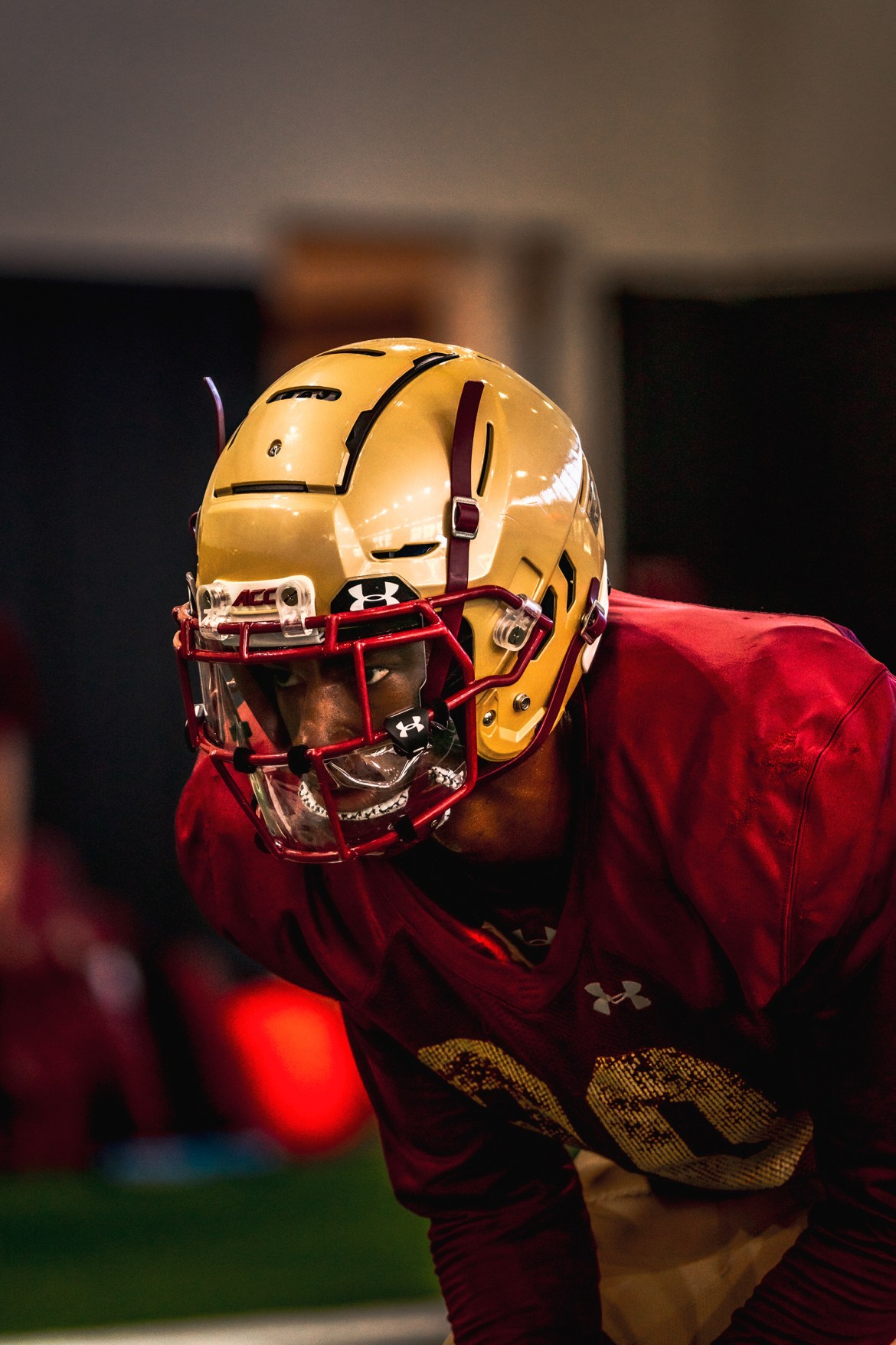 BC Football: Preseason Blog #12 LIVELY PRACTICE