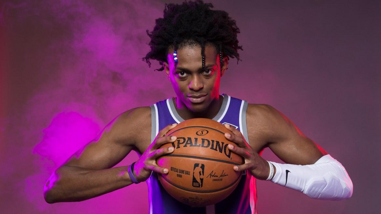 NBA: Can Fox and Sacramento claim a crown of their own?