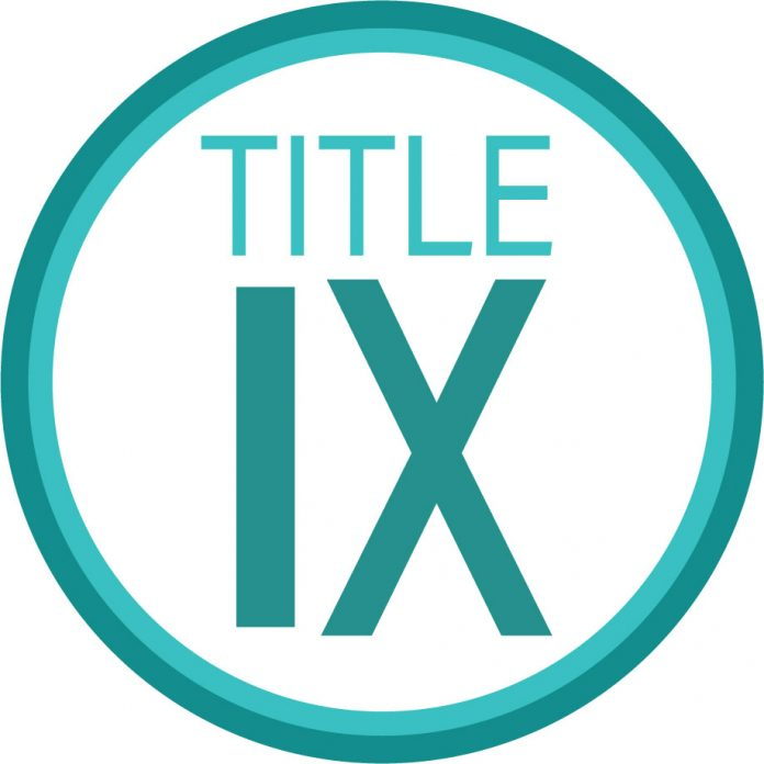 Title IX: Is it time for adjustments to the law