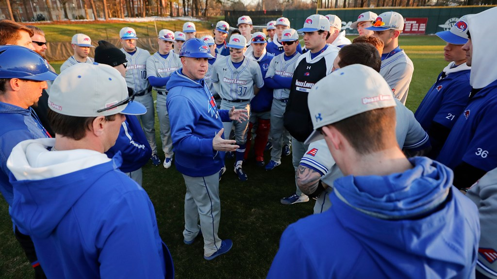 UMass Lowell River Hawks Add Seven to 2021 Baseball Roster