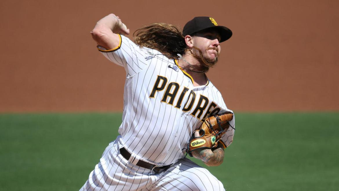 MLB Weekly Digest September 28th Edition: San Diego Padres Pitcher Mike Clevinger Dealing with Elbow Injury