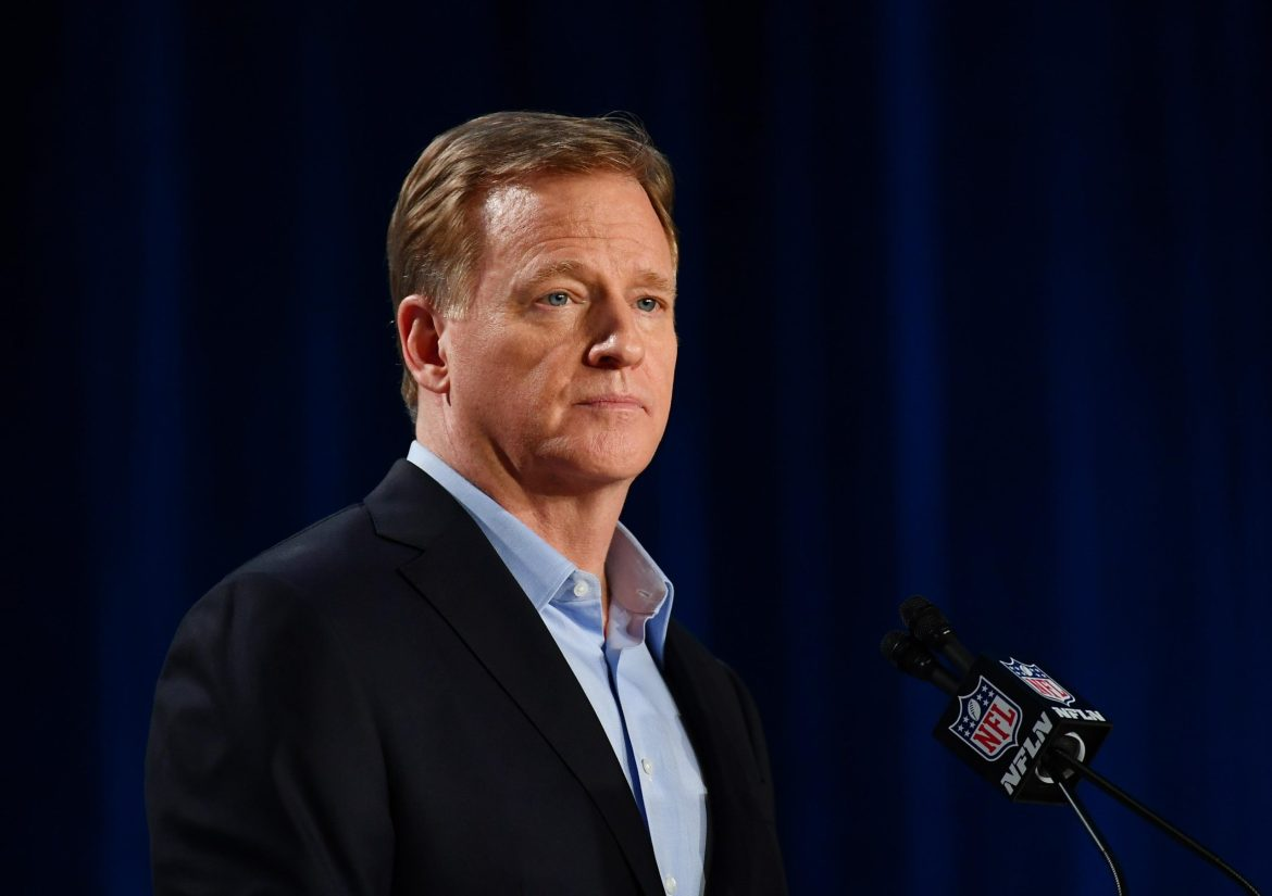 NFL: Goodell Will Have to do Better In The Future