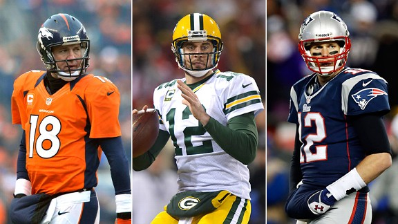 5 Best Quarterbacks of The Last Decade in The NFL