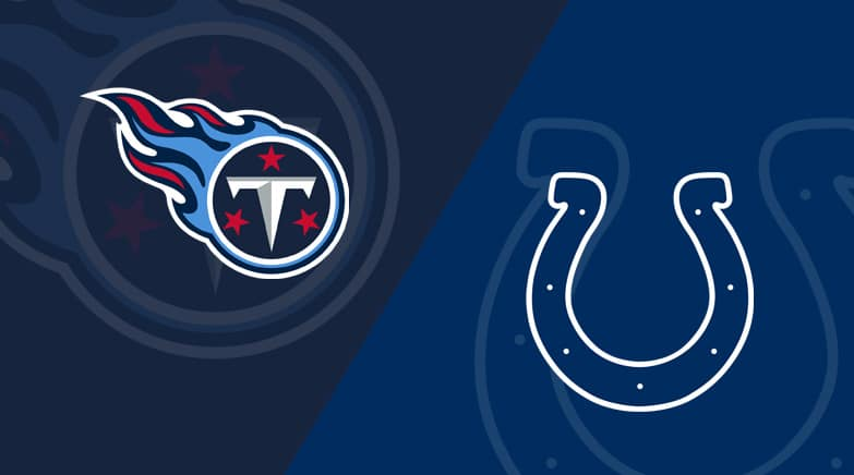 NFL Week 12: Indianapolis Colts vs. Tennessee Titans Game of the Week
