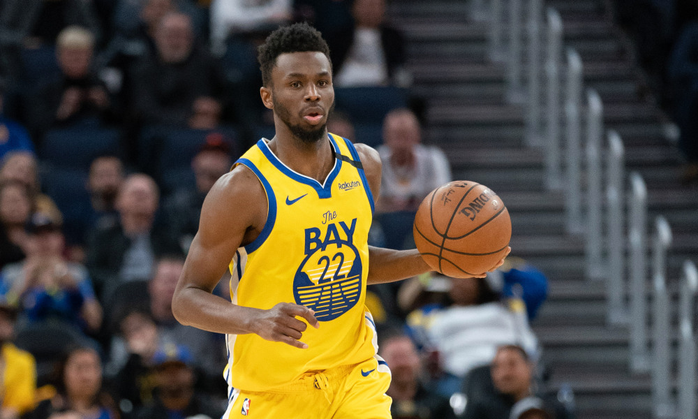NBA Basketball Spotlight: Why Wiggs Can Work in the Bay