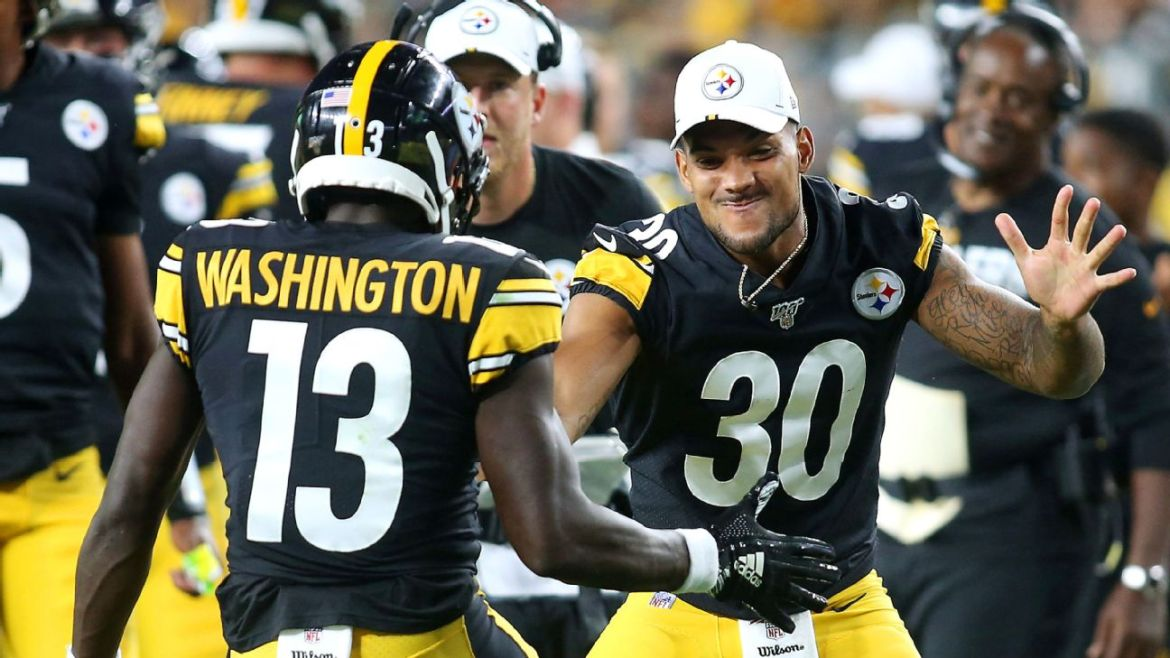 Steelers Game Day Guide: Bills Preview