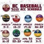 2021 BC Baseball