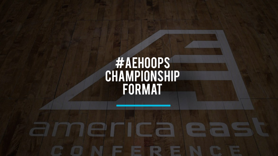 America East Revamps 2021 Hercules Tires #AEPlayoffs Formats