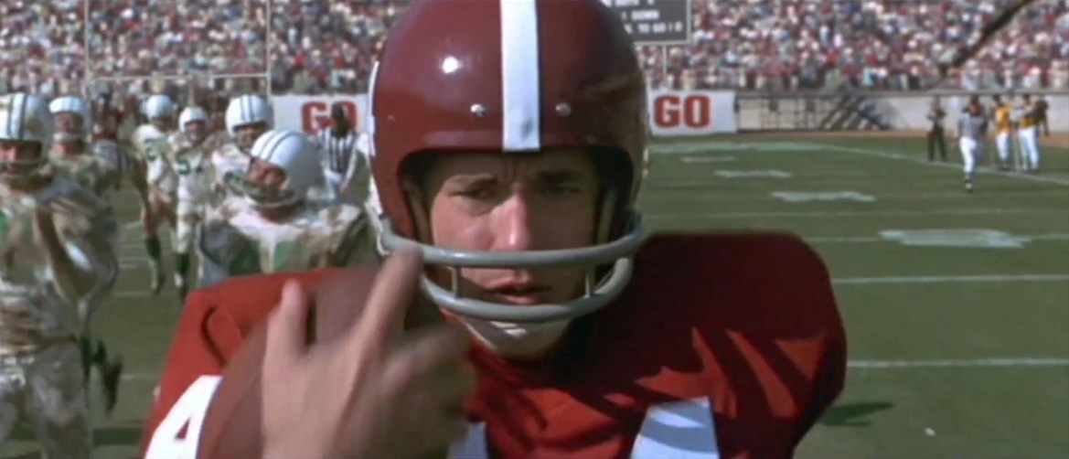 Snyder Signs Forrest Gump to Start At RB for Washington's Title Game