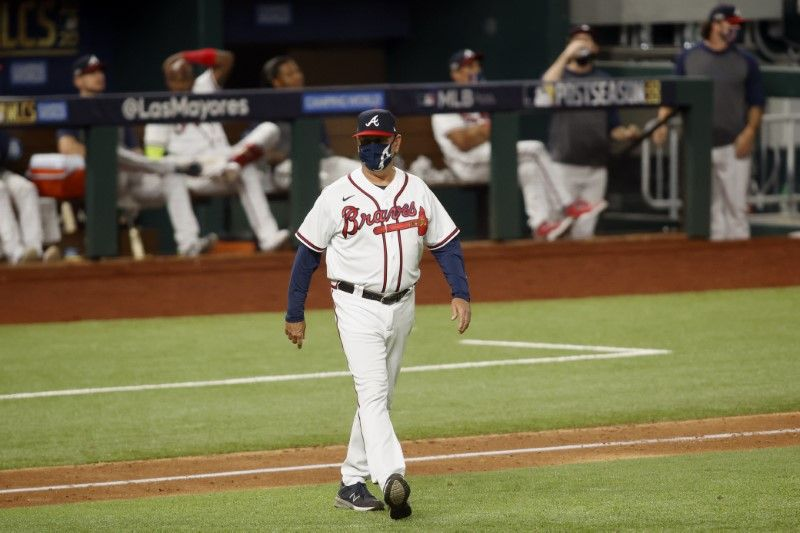 MLB Weekly Digest March 1st Edition: Atlanta Braves Extend Manager Brian Snitker through 2023