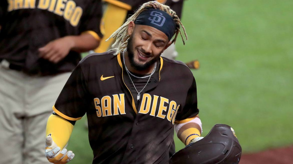 MLB Weekly Digest February 22nd Edition: San Diego Padres Sign Shortstop Fernando Tatis Jr. to 14-Year Contract Extension