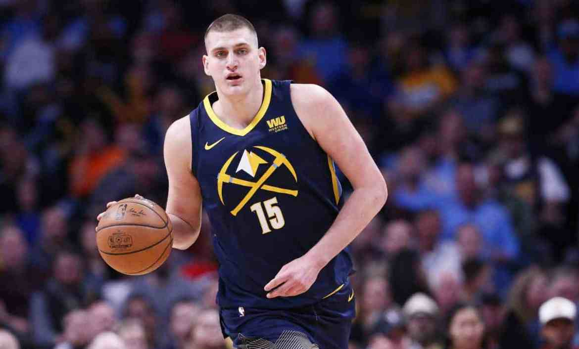 The Colorado Joker from Serbia: will Jokic triumph in the MVP race?