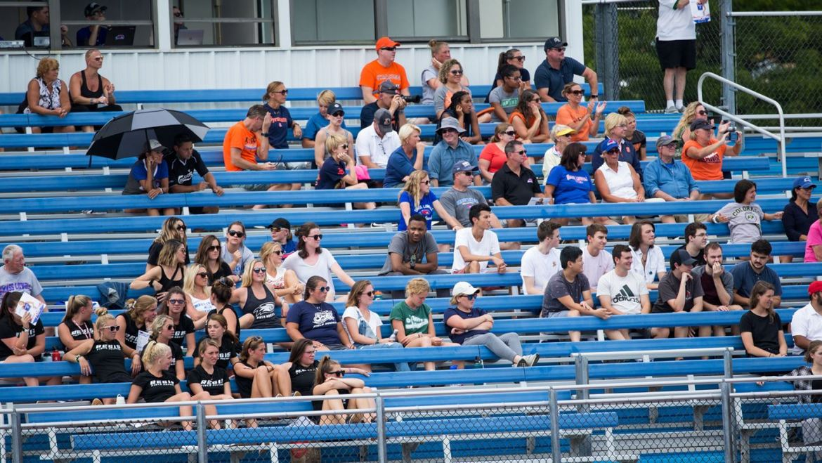 UMass Lowell Set to Allow Limited Spectators Beginning April 2
