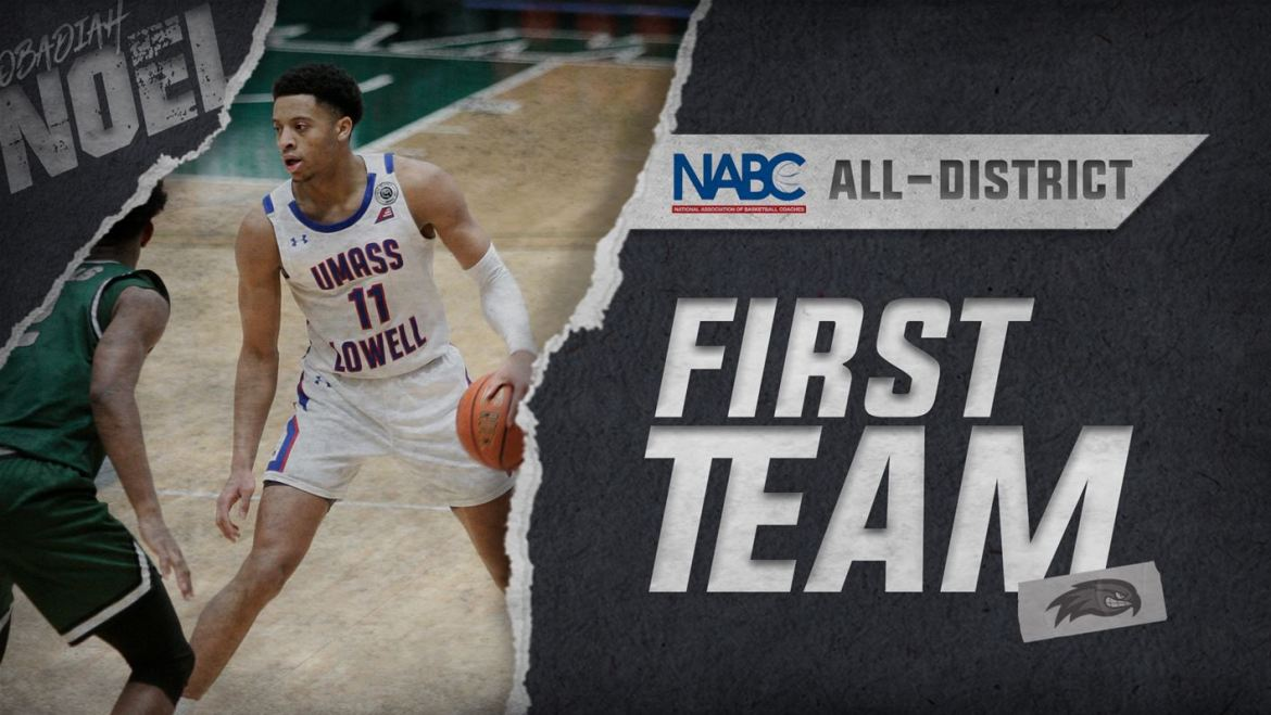 Obadiah Noel Garners NABC All-District First Team Honors
