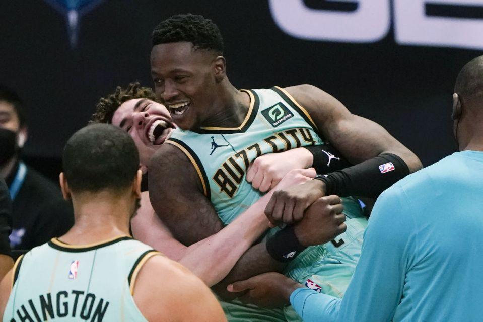 NBA Swing: Jordan's New Buzz Kids & NBA Trade Deadline Takeaways