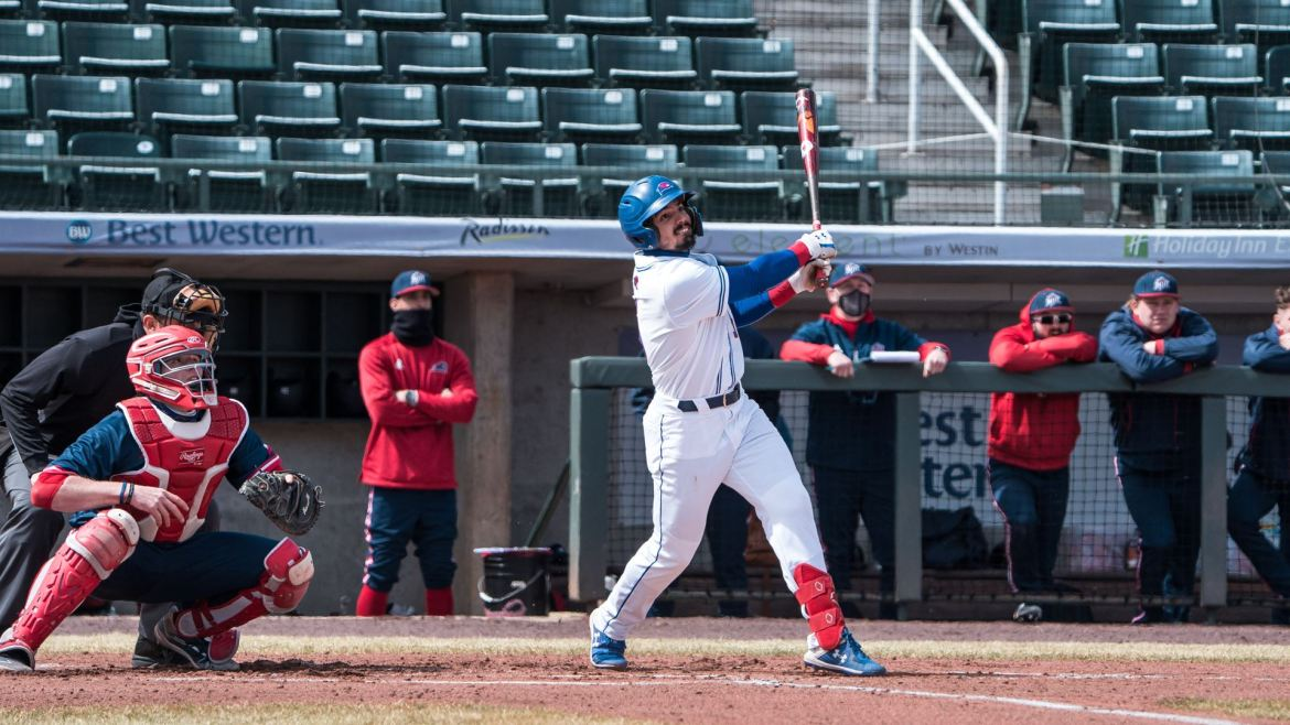 UMass Lowell Gets Swept by NJIT in Saturday Doubleheader