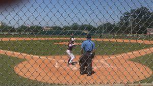TSU Baseball