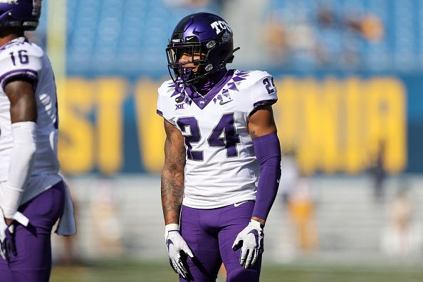Dallas Cowboys: TCU S Ar'Darius Washington Sends Message to Team