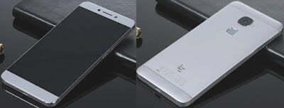 LETV LeEco 2 X520 4G Phablet