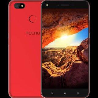 Techno Spark K7