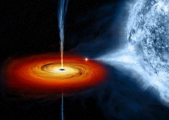 หลุมดำ, blackhole,